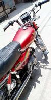 Honda CD 70 2012 for Sale in Lahore