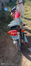 Honda CG 125 2010 for Sale in Islamabad