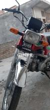 Honda CD 70 2017 for Sale in Taxila