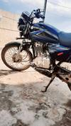 Suzuki GS 150 2015 for Sale in Talagang