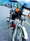 Honda CD 70 2019 for Sale in Muzaffarabad