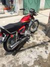 Honda CG 125 2012 for Sale in Taxila