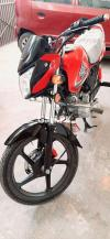 Honda CG 125 2020 for Sale in Faisalabad