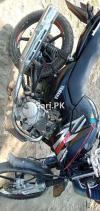Yamaha YBR 125 2016 for Sale in Sialkot