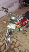 Honda CD 70 2015 for Sale in Gujranwala