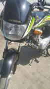Honda Deluxe 2016 for Sale in Mardan