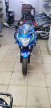 Suzuki Gixxer 150 2020 for Sale in Karachi