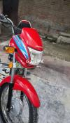 Honda Pridor 2017 for Sale in Sheikhupura