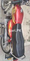 Road Prince RP 70 Passion 2019 for Sale in Lahore