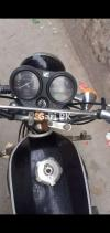 Honda Deluxe 2010 for Sale in Daska