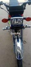 Honda CG 125 2019 for Sale in Okara