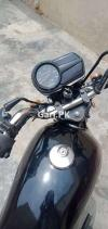 Suzuki GD 110 2014 for Sale in Okara