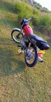 Honda CG 125 2001 for Sale in Gujrat
