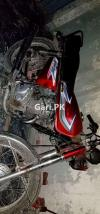 Honda CG 125 2014 for Sale in Lahore
