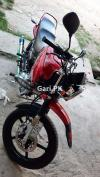 Yamaha YBR 125G 2016 for Sale in Gujrat