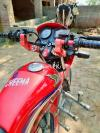 Honda Deluxe 2014 for Sale in Daska