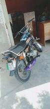 Honda CG 125 2018 for Sale in Faisalabad