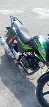 Honda 50cc 2018 for Sale in Faisalabad
