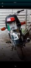 Suzuki GS 150 2009 for Sale in Multan