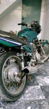 Ravi PIAGGIO 125 2013 for Sale in Sargodha
