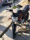 Yamaha YBR 125 2017 for Sale in Islamabad