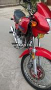 Honda Deluxe 2007 for Sale in Lahore