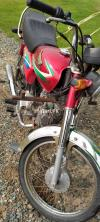 Honda CD 70 2016 for Sale in Sheikhupura
