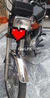 Honda CG 125 2018 for Sale in Sahiwal
