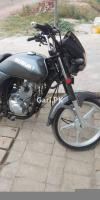Suzuki GD 110 2015 for Sale in Sargodha