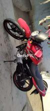 Yamaha YBR 125 2017 for Sale in Quetta