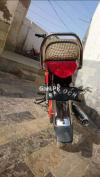 Honda CD 70 2018 for Sale in Sukkur