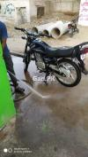 Suzuki GS 150 SE 2019 for Sale in Hyderabad