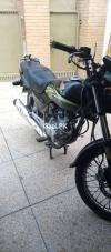 Honda Deluxe 2014 for Sale in Lahore