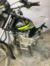 Honda Deluxe 2017 for Sale in Swabi