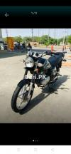 Suzuki GS 150 SE 2019 for Sale in Lahore