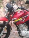 Yamaha YBR 125G 2020 for Sale in Muzaffarabad