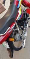 Honda Deluxe 2018 for Sale in Faisalabad