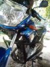 Yamaha YBR 125 2016 for Sale in Islamabad