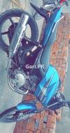 Yamaha YBR 125 2016 for Sale in Lahore