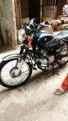 Suzuki GS 150 2013 for Sale in Karachi