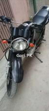 Yamaha YBR 125G 2017 for Sale in Lahore