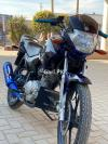 Yamaha YBR 125 2018 for Sale in Lahore