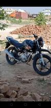 Yamaha YBR 125 2016 for Sale in Taxila