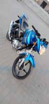Yamaha YBR 125G 2018 for Sale in Sialkot