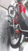 Honda CG 125 2007 for Sale in Jhelum