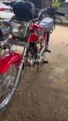 Suzuki Raider 110 2013 for Sale in Taxila