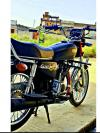 Honda CG 125 2018 for Sale in Jhelum
