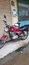 Suzuki GS 150 2016 for Sale in Multan