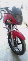 Yamaha YBR 125 2015 for Sale in Peshawar