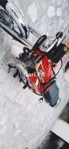 Honda CG 125 2019 for Sale in Peshawar